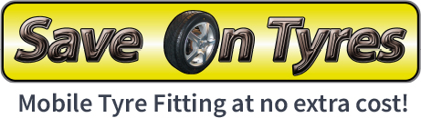 Logo - Tyres Swindon Mobile Tyre-fitting Swindon/Wiltshire | Save-On-Tyres Swindon